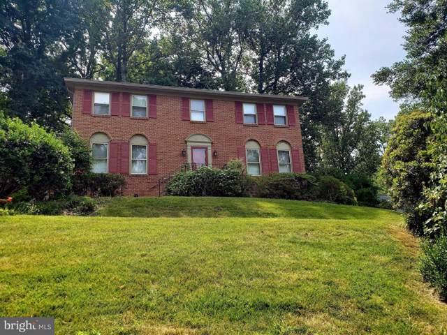 15892 Cliffbrook Court, DUMFRIES, VA 22025 (#VAPW478742) :: The Licata Group/Keller Williams Realty