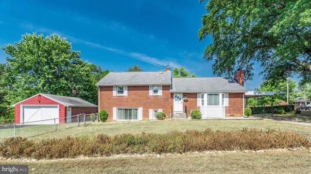 6316 Landess Street, ALEXANDRIA, VA 22312 (#VAFX1089310) :: The Licata Group/Keller Williams Realty