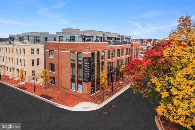 300 South Union Street Delaney Unit 50, ALEXANDRIA, VA 22314 (#VAAX239710) :: The Speicher Group of Long & Foster Real Estate