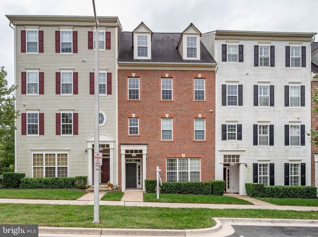 912 Orchard Ridge Drive #200, GAITHERSBURG, MD 20878 (#MDMC678638) :: The Licata Group/Keller Williams Realty