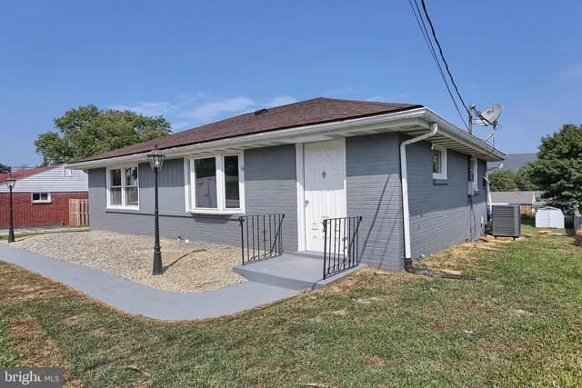 813 Wertzville Road, ENOLA, PA 17025 (#PACB117528) :: The Joy Daniels Real Estate Group