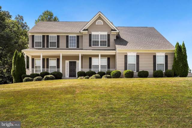 7716 Browns Farm Street, SPOTSYLVANIA, VA 22553 (#VASP216204) :: LoCoMusings