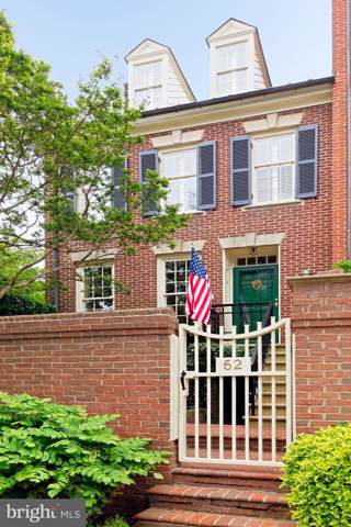 52 Wolfe Street, ALEXANDRIA, VA 22314 (#VAAX239714) :: Keller Williams Pat Hiban Real Estate Group