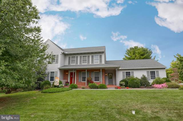 2662 Hazelwood Road, LANCASTER, PA 17601 (#PALA140042) :: The Heather Neidlinger Team With Berkshire Hathaway HomeServices Homesale Realty