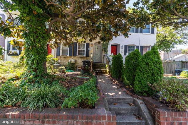 1218 Portner Road, ALEXANDRIA, VA 22314 (#VAAX239716) :: Keller Williams Pat Hiban Real Estate Group