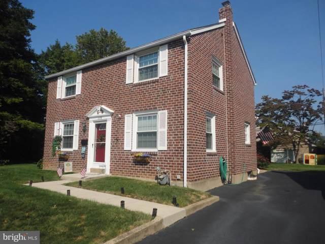 115 West Avenue, SPRINGFIELD, PA 19064 (#PADE500390) :: Remax Preferred | Scott Kompa Group
