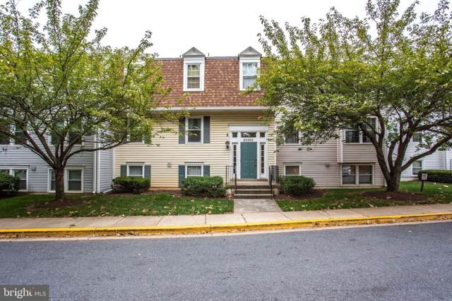 20307 Beaconfield Terrace #02, GERMANTOWN, MD 20874 (#MDMC678642) :: The Sebeck Team of RE/MAX Preferred