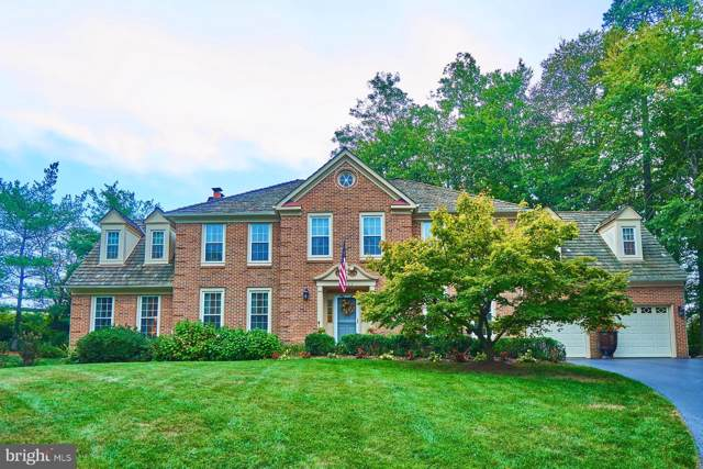 10800 Fieldwood Drive, FAIRFAX, VA 22030 (#VAFX1089328) :: Keller Williams Pat Hiban Real Estate Group