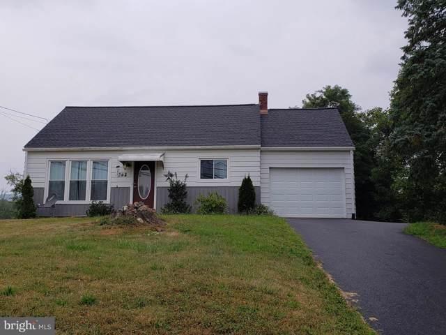 HARRISBURG, PA 17112 :: Linda Dale Real Estate Experts