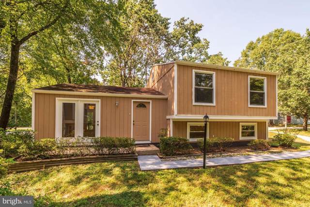 2274 Cocquina Drive, RESTON, VA 20191 (#VAFX1089338) :: The Licata Group/Keller Williams Realty