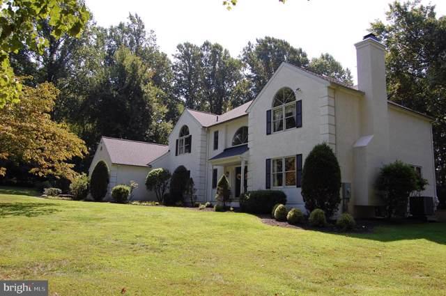14 Rose Lane, GLEN MILLS, PA 19342 (#PADE500424) :: Keller Williams Realty - Matt Fetick Team