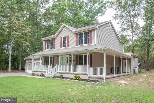 25833 Spring Branch Road, GREENSBORO, MD 21639 (#MDCM123000) :: Blue Key Real Estate Sales Team