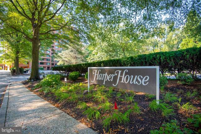 111 Hamlet Hill Road #1413, BALTIMORE, MD 21210 (#MDBA483868) :: The Maryland Group of Long & Foster Real Estate
