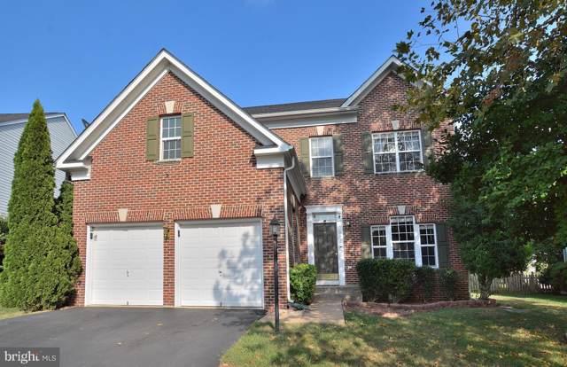 12851 Noltland Castle Drive, BRISTOW, VA 20136 (#VAPW478748) :: The Licata Group/Keller Williams Realty