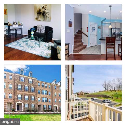 9208 Landon House Way, FREDERICK, MD 21704 (#MDFR253360) :: Ultimate Selling Team