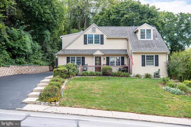 502 Goshen Road, WEST CHESTER, PA 19380 (#PACT488912) :: Jim Bass Group of Real Estate Teams, LLC