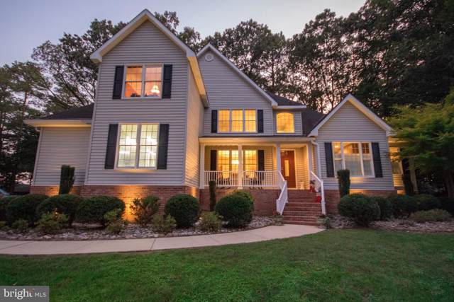 27034 Edinburgh Court, SALISBURY, MD 21801 (#MDWC105136) :: AJ Team Realty