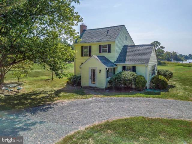 6029 Shipyard Point Road, ROYAL OAK, MD 21662 (#MDTA136396) :: RE/MAX Coast and Country