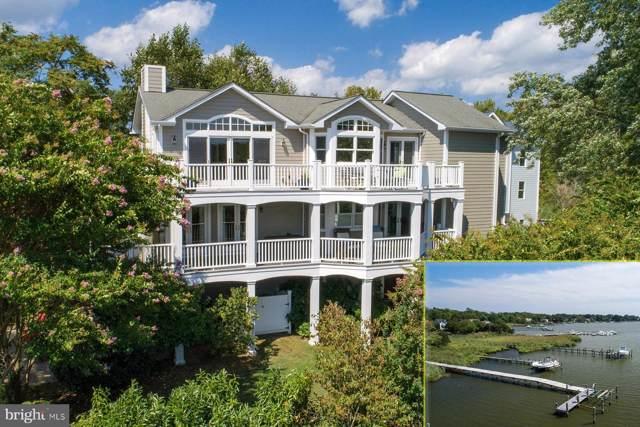 1306 Harbor Road, ANNAPOLIS, MD 21403 (#MDAA413174) :: The Riffle Group of Keller Williams Select Realtors
