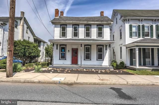 105 N Barbara Street, MOUNT JOY, PA 17552 (#PALA140054) :: Liz Hamberger Real Estate Team of KW Keystone Realty