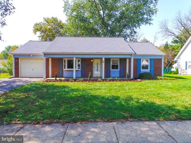 5 Gunner Lane, WILLINGBORO, NJ 08046 (#NJBL356800) :: Linda Dale Real Estate Experts