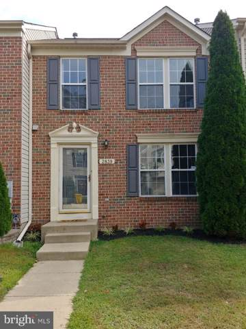 2839 Piscataway Run Drive, ODENTON, MD 21113 (#MDAA413178) :: Jacobs & Co. Real Estate