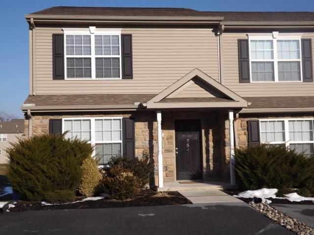 754 Gregs Drive, HARRISBURG, PA 17111 (#PADA114648) :: Keller Williams of Central PA East