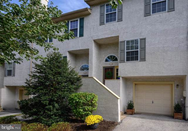 125 Whispering Oaks Drive #2104, WEST CHESTER, PA 19382 (#PACT488920) :: Keller Williams Real Estate