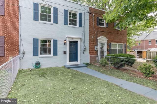 1306 Oronoco Street, ALEXANDRIA, VA 22314 (#VAAX239728) :: Colgan Real Estate