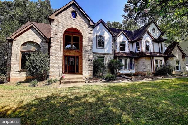 1235 Gilman Court, HERNDON, VA 20170 (#VAFX1089366) :: Keller Williams Pat Hiban Real Estate Group