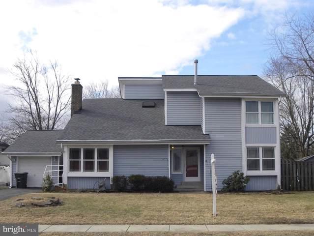 7710 Brandon Way, MANASSAS, VA 20109 (#VAPW478770) :: Dart Homes
