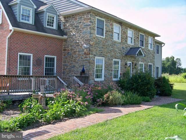 2088 Robert Fulton Highway, PEACH BOTTOM, PA 17563 (#PALA140072) :: Liz Hamberger Real Estate Team of KW Keystone Realty