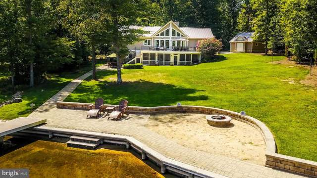462 Twin Lakes Lane, BUMPASS, VA 23024 (#VALA119860) :: RE/MAX Cornerstone Realty
