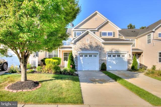 5 Crest Court, MOUNT LAUREL, NJ 08054 (MLS #NJBL356810) :: The Dekanski Home Selling Team