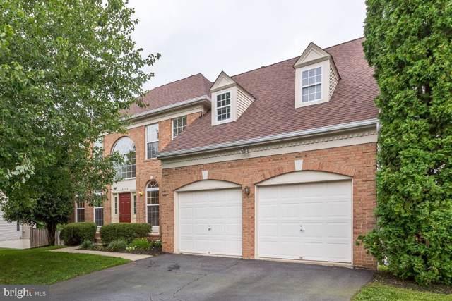 12408 Willow Falls Drive, HERNDON, VA 20170 (#VAFX1089374) :: Keller Williams Pat Hiban Real Estate Group