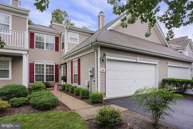 168 Coburn Road, PENNINGTON, NJ 08534 (#NJME285518) :: Tessier Real Estate
