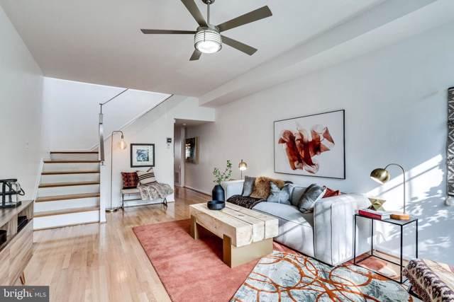 1544 8TH Street NW, WASHINGTON, DC 20001 (#DCDC442234) :: Crossman & Co. Real Estate