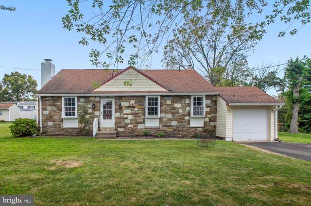 15 Pleasant Avenue, CHALFONT, PA 18914 (#PABU479952) :: The Team Sordelet Realty Group