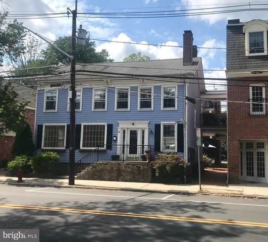 20 S Main Street #302, PENNINGTON, NJ 08534 (#NJME285520) :: Tessier Real Estate