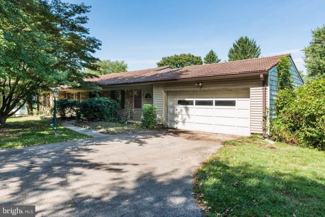 550 Hampton Lane, BALTIMORE, MD 21286 (#MDBC472070) :: Keller Williams Pat Hiban Real Estate Group