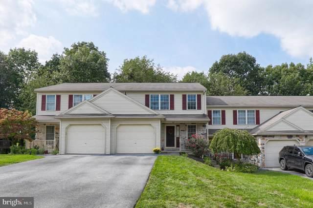 32 Heron Road, LITITZ, PA 17543 (#PALA140084) :: John Smith Real Estate Group