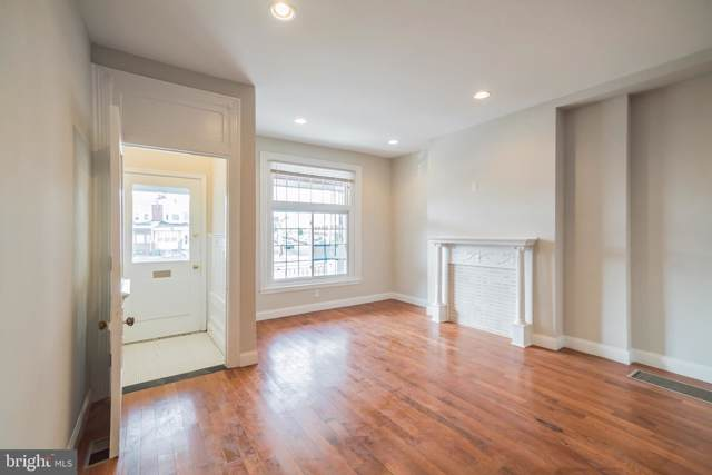 5121 Aspen Street, PHILADELPHIA, PA 19139 (#PAPH832954) :: Jim Bass Group of Real Estate Teams, LLC