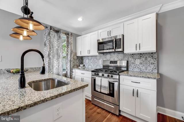 3693 Dudley Avenue, BALTIMORE, MD 21213 (#MDBA483926) :: The Miller Team