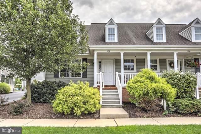 732 Wallingford Road, LANCASTER, PA 17601 (#PALA140092) :: The Joy Daniels Real Estate Group
