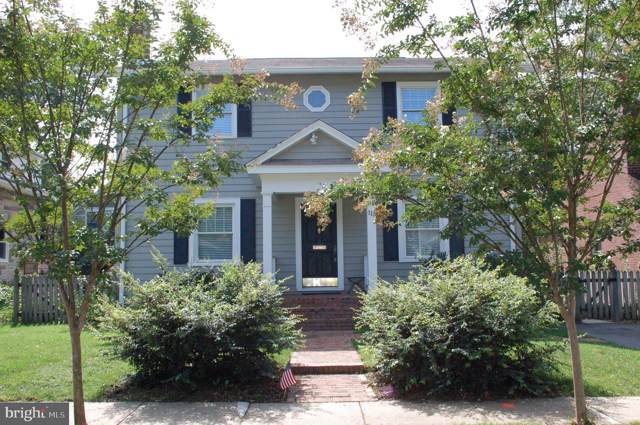 111 E Luray Avenue, ALEXANDRIA, VA 22301 (#VAAX239736) :: The Bob & Ronna Group