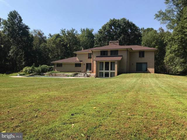 17101 Darnestown Road, BOYDS, MD 20841 (#MDMC678726) :: The Licata Group/Keller Williams Realty