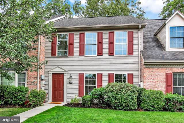 336 Stonehedge Lane, MECHANICSBURG, PA 17055 (#PACB117542) :: The Jim Powers Team