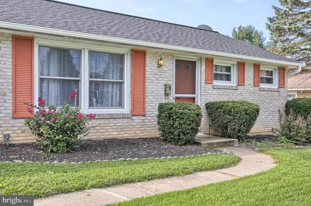804 Cedar Crest Drive, LEBANON, PA 17046 (#PALN108946) :: The Joy Daniels Real Estate Group