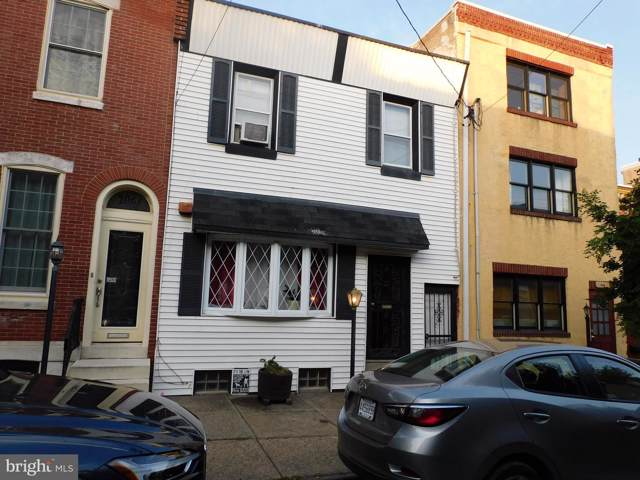 2063 E Dauphin Street, PHILADELPHIA, PA 19125 (#PAPH832976) :: Erik Hoferer & Associates