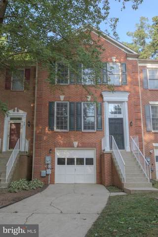 33 Tygart Court, GAITHERSBURG, MD 20879 (#MDMC678734) :: Keller Williams Pat Hiban Real Estate Group